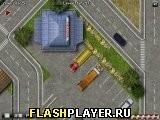 Игра Водитель автоцистерны 2 - играть бесплатно онлайн