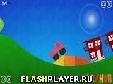 Игра Желейный грузовик - играть бесплатно онлайн