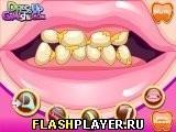 Игра Барби у дантиста - играть бесплатно онлайн