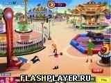 Игра Озорничаем на ярмарке - играть бесплатно онлайн