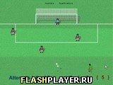 Игра Дропкик - играть бесплатно онлайн