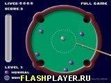 Игра Карманный бильярд - играть бесплатно онлайн