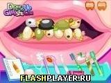 Игра Барби у стоматолога - играть бесплатно онлайн