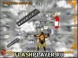 Игра Парашютист 2 - играть бесплатно онлайн