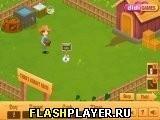 Игра Кроличья ферма - играть бесплатно онлайн