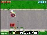 Игра Заправься и езжай - играть бесплатно онлайн