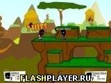 Игра Гангстерская  дуэль  - играть бесплатно онлайн