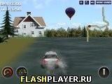 Игра Соревнование супер ралли 2 - играть бесплатно онлайн