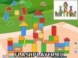 Игра Даша запускает змея - играть бесплатно онлайн