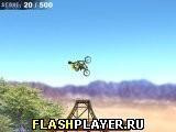 Игра Профессиональный вело трюкач - играть бесплатно онлайн