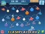 Игра Звёздные операции - играть бесплатно онлайн