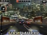 Игра Гонка в сумерках - играть бесплатно онлайн