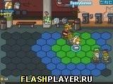 Игра Тактика против зомби - играть бесплатно онлайн