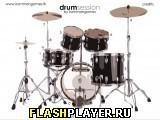 Игра Сыграйте на барабанах - играть бесплатно онлайн