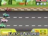 Игра Гонка Супер Марио - играть бесплатно онлайн