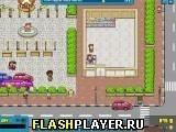 Игра Счастливый супермаркет - играть бесплатно онлайн