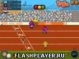 Игра Удивительный забег - играть бесплатно онлайн