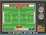 Игра Футбольная феерия - играть бесплатно онлайн