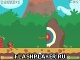Игра Соревнование лучников до нашей эры - играть бесплатно онлайн