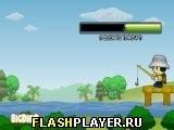 Игра Рыбный магнат - играть бесплатно онлайн
