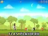 Игра Герой на унитазе - играть бесплатно онлайн