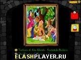 Игра Пародии на картины ужаса - играть бесплатно онлайн