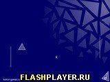 Игра Три-понг - играть бесплатно онлайн