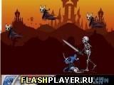 Игра Самураи - играть бесплатно онлайн