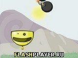 Игра Ловец бомб - играть бесплатно онлайн