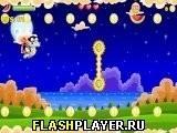 Игра Полёт Буббы - играть бесплатно онлайн