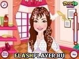 Игра Селена Гомез – вдохновляющие причёски - играть бесплатно онлайн