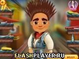 Игра Сёрфер метро – салон причёсок - играть бесплатно онлайн