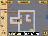 Игра Место хранения - играть бесплатно онлайн