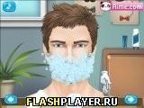 Игра Салон бород - играть бесплатно онлайн