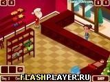 Игра Рождественский магазин Санты - играть бесплатно онлайн
