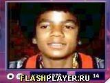 Игра Майкл Джексон - играть бесплатно онлайн
