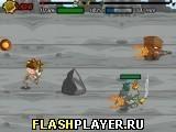 Игра Забег монстров - играть бесплатно онлайн