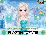 Игра Заплетите косички - играть бесплатно онлайн