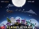 Игра Кошмар перед Рождеством - играть бесплатно онлайн