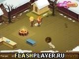 Игра Зимний день в спа салоне - играть бесплатно онлайн