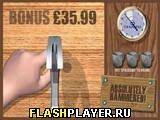 Игра Заколоти гвоздь - играть бесплатно онлайн