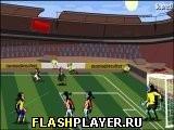 Игра Смертельное пенальти: Мировой кубок – Гниль в Рио - играть бесплатно онлайн