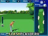 Игра Гольфмастер 3Д - играть бесплатно онлайн