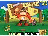 Игра Удар по черепахе - играть бесплатно онлайн