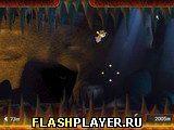 Игра Доктор Картер и пещера Отчаяния - играть бесплатно онлайн
