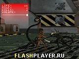 Игра Пришельцы против хищника - играть бесплатно онлайн