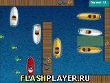 Игра Безупречная швартовка - играть бесплатно онлайн