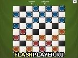 Игра Мастер шашек - играть бесплатно онлайн
