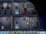 Игра Причинная связь – Изоляция стикмена - играть бесплатно онлайн
