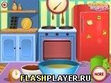 Игра Рапунцель готовит домашний шоколад - играть бесплатно онлайн